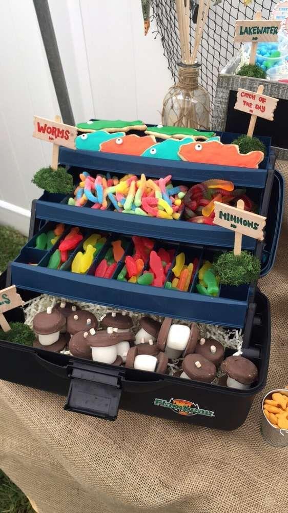 candy-bar-boîte de pêche