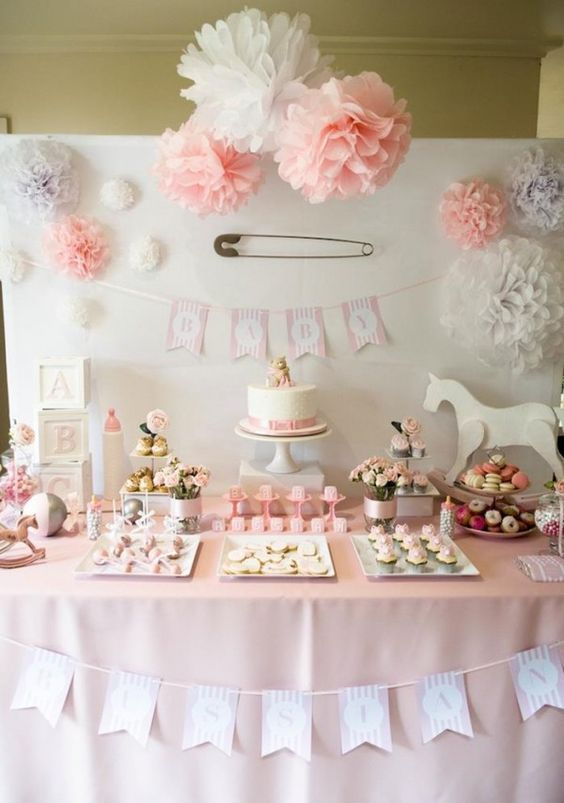 sweet-table-rose-baby-shower