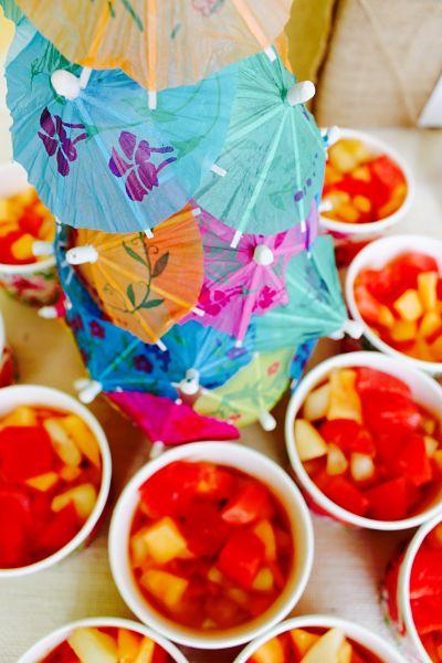 fruit- anniversaire