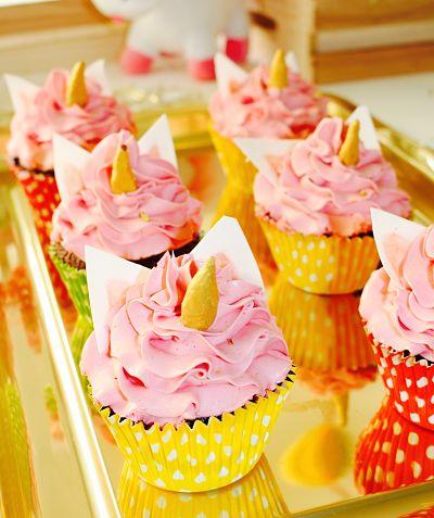 cupcake-licorne-anniversaire-guadeloupe