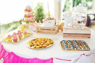 buffet-anniversaire-licorne
