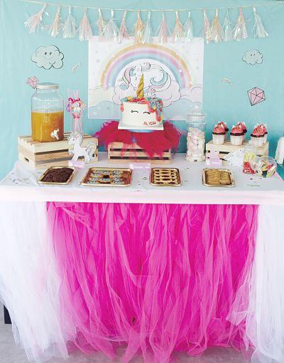 buffet-licorne-guadeloupe-anniversaire-enfant