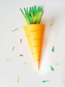 carotte-en-papier