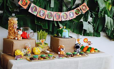 sweet-table-jungle-anniversaire