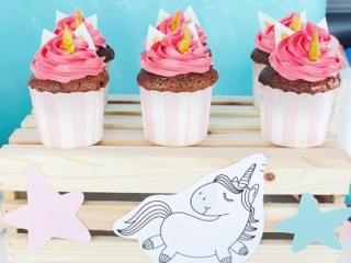 cupcake-licorne-guadeloupe