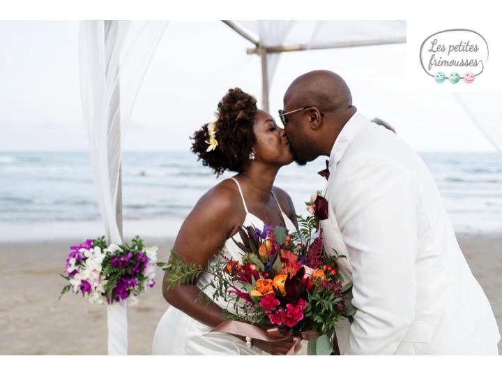 cérémonie mariage plage
